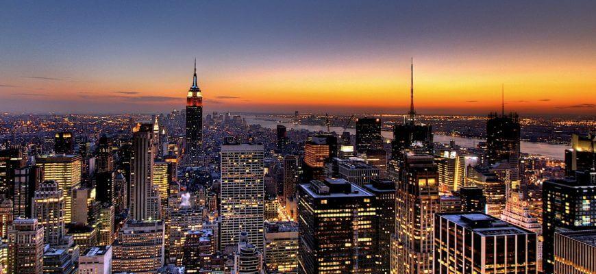 new_york_skyline-coucher-soleil