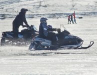 moto neige canada