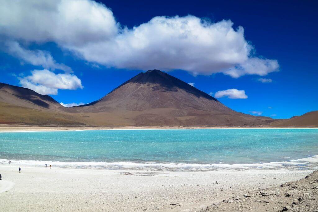 volcan bolivie